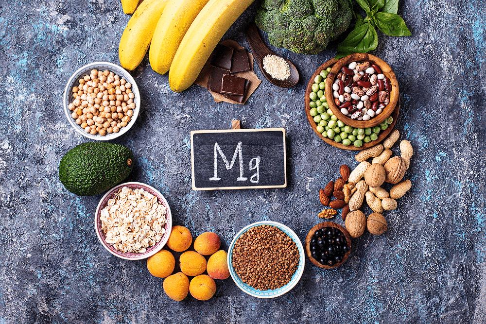 Magnesium-Blog
