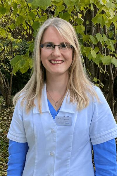 Drogerie Jaggi - Nadine Klopfenstein